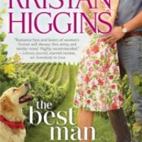 Review: The Best Man – Kristan Higgins