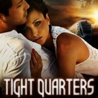 Review: Tight Quarters (Strangers on a Train) – Samantha Hunter