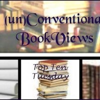 Top Ten Tuesday #18 – Most Intimidating Books