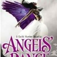 Review: Angel's Dance (Guild Hunter #0.1) – Nalini Singh