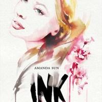 Review: Ink (Paper Gods #1) – Amanda Sun