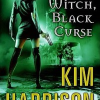Review: White Witch Black Curse (The Hollows #7) – Kim Harrison
