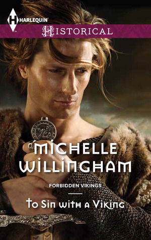 Review: To Sin with a Viking (Forbidden Vikings #1) – Michelle Willingham