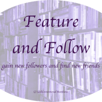 Feature and Follow Friday #95 – Reviews in other Places