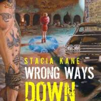 Review: Wrong Ways Down (Downside Ghosts #1.5) – Stacia Kane
