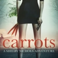 Blogtour, Gievaway and Review: Carrots – Colleen Helme