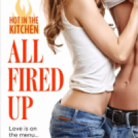 #COYER Review: All Fired Up (Hot in the Kitchen #2) – Kate Meader