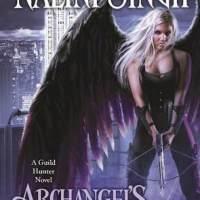 Review: Archangel's Legion – Nalini Singh