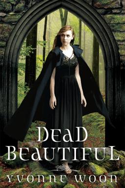 Review: Dead Beautiful – Yvonne Woon
