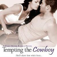 Review: Tempting the Cowboy (Paint River Ranch #1) – Elizabeth Otto