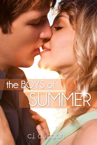 Review: The Boys of Summer – C.J. Duggan
