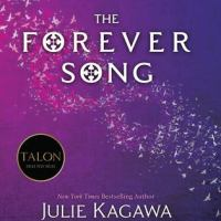 #COYER Review: The Forever Song (Blood of Eden #3) – Julie Kagawa