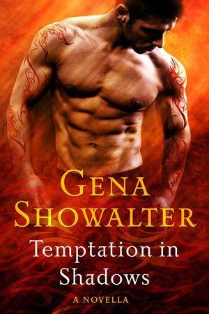 Review: Temptation in Shadows – Gena Showalter