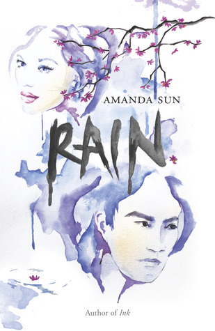 Review: Rain – Amanda Sun