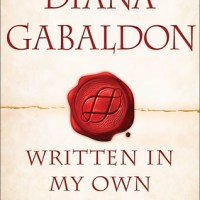 Review: Written in my Own Heart's Blood – Diana Gabaldon