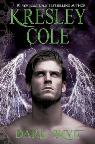 Review: Dark Skye – Kresley Cole