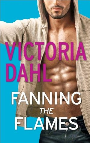 Review: Fanning the Flames – Victoria Dahl
