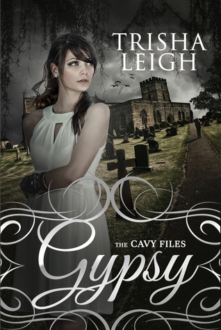 Blogtour and Review: Gypsy – Trisha Leigh