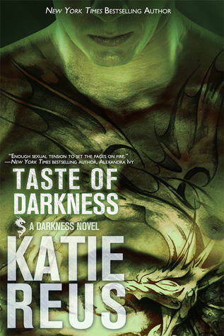 Review: Taste of Darkness – Katie Reus