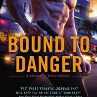 Review: Bound to Danger – Katie Reus