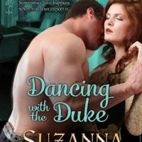 Review: Dancing with the Duke – Suzanna Medeiros