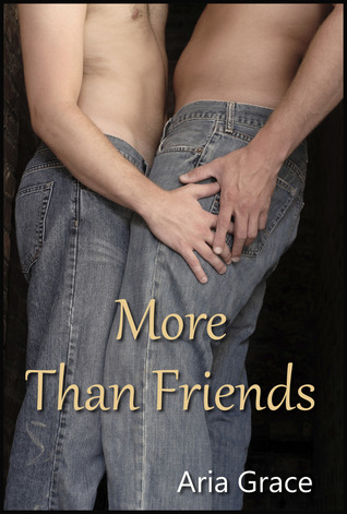 Review: More than Friends – Aria Grace