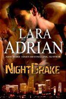 Review: NightDrake – Lara Adrian