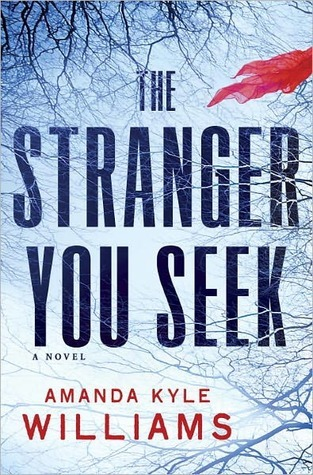Review: The Stranger You Seek – Amanda Kyle Williams