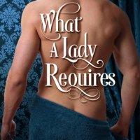 Review: What a Lady Requires – Ashlyn MacNamara