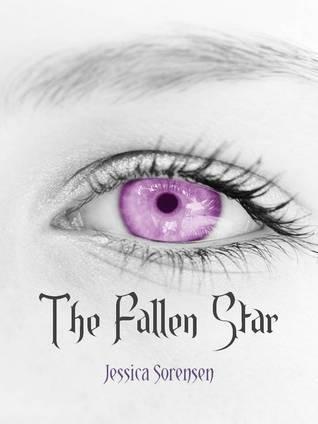 Review: The Fallen Star – Jessica Sorensen