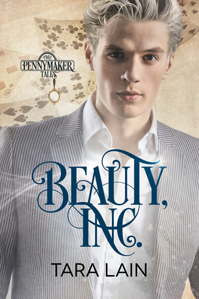 Blogtour Review: Beauty Inc. – Tara Lain