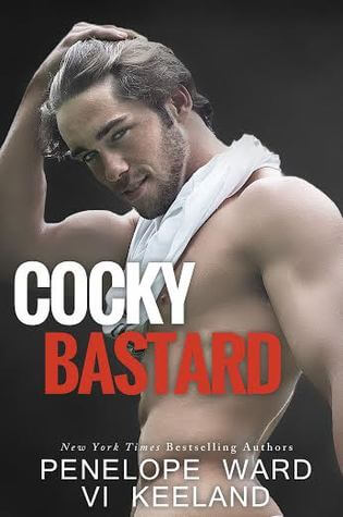 Blogger Wife Chat Review ~ Cocky Bastard ~ Penelope Ward & Vi Keeland