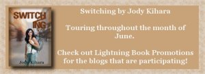 Switching Blogtour - (un)Conventional Bookviews