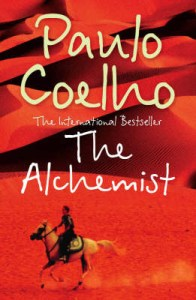 The Alchemist - (un)Conventional Bookviews