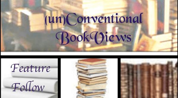 Feature and Follow #59 – Bookshelftour