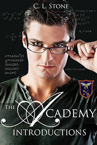 Review: Introductions (The Academy #1) – C. L Stone
