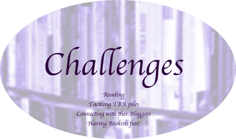 Challenges - (un)Conventional Bookviews