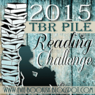 2015 TBR Pile Challenge - (un)Conventional Bookviews