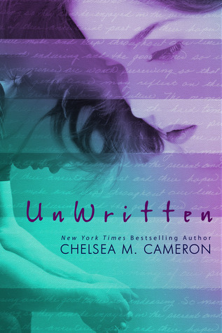 Review: Unwritten – Chelsea Cameron