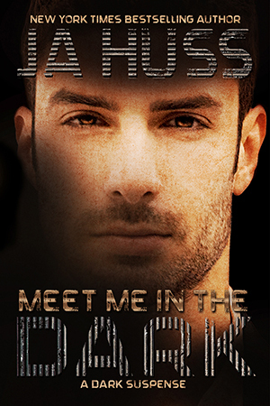 Review: Meet Me in the Dark - J A  Huss | (un)Conventional Bookworms