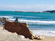 Spanish view 6