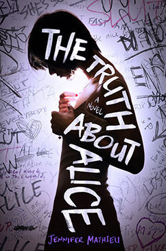Review: The Truth About Alice – Jennifer Mathieu