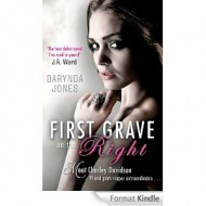 First Grave on the Right cover - (un)Conventional Bookviews
