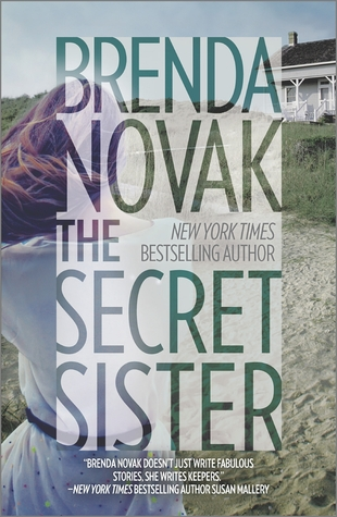 Review: The Secret Sister – Brenda Novak