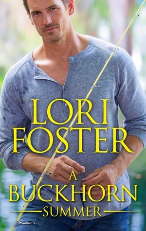 Review: A Buckhorn Summer – Lori Foster