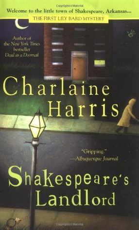 Review: Shakespeare's Landlord – Charlaine Harris