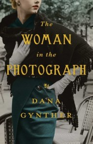 The Woman in the Photograph cover - (un)Conventional Bookviews