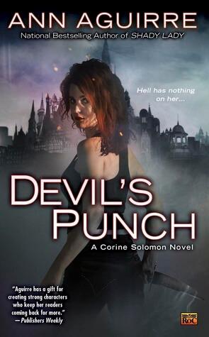 Review: Devil's Punch – Ann Aguirre
