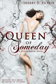Queen of Someday cover - (un)Conventional Bookviews