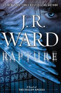 Review: Rapture – J.R. Ward